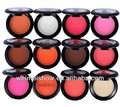 professional kiss beauty blush for make up