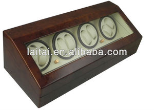 new china watch winder wholesale box oris automatic winder 2 programs with Watch Boxes&Cases