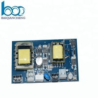 oem odm service home appliance circuit board assembly pcb and pcba assembly