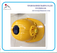 Hot Selling Solar Fan Helmet