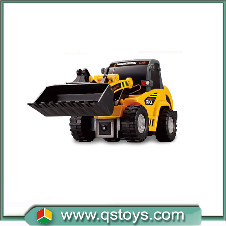2016 Hot in market!New 6CH rc bulldozer toys model