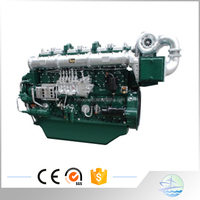 small marine inboard diesel engine