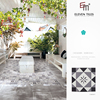 GOOD SELLING NEW DESIGN SINGLE COLOR TILES WITH 200*200MM