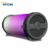 2018 New Factory OEM ODM Plastic USB SD FM Radio Bluetooth Portable Speaker