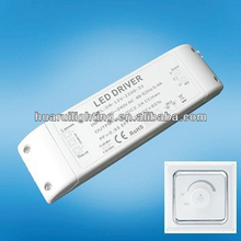 led power supply 42w dimming 900ma 44v
