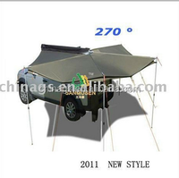 Fashionable Roof Top Tent Annex For Fox Awning