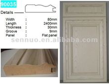MDF kitchen cabinet door