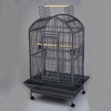 big wire cages for bird parrot indoor and outdoor