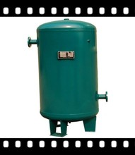 high efficientcy water and air floating coil volume heat exchanger /oil heater/storage tank / pressure vessel