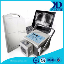 Portable Scanner/angiography equipment