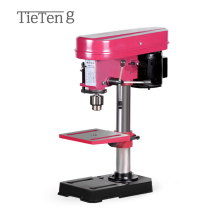 high quality various speed drill press 13mm horizontal drill press