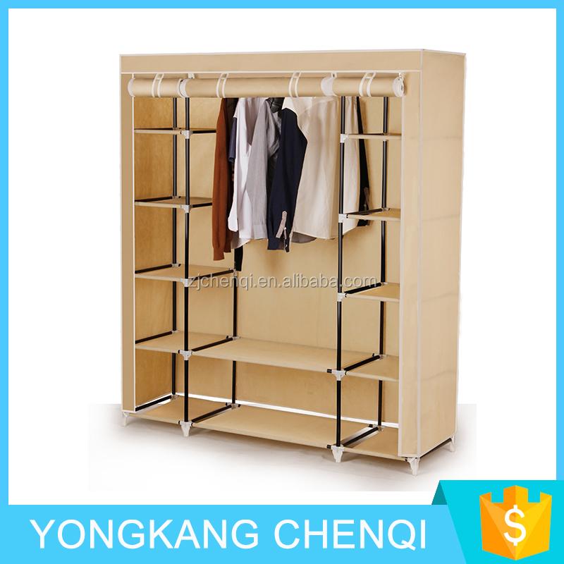 59 Living Room Funiture Portable Wardrobe Cabinet For Kids Closet