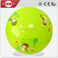 2014 Color play ball Puffer ball