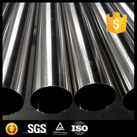 Pharmaceutical industry SS Seamless ep tube