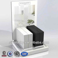 Point of sale display stands to compliment your cosmetics