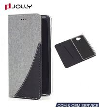 Retro Style Wallet Magnetic Flip Mobile Phone Leather Case Cheap Price