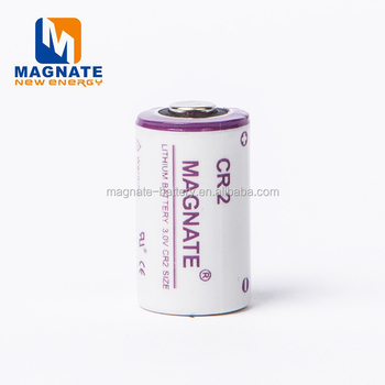 Latest Design Promotional Digital Cylindrical Lithium Battery