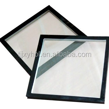 Low-e Insulated Energy Saving Glass For Building Curtain Walls