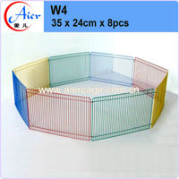 cage fence of nice quality