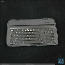 Bluetooth Aluminum Alloy Keyboard Case Cover for Samsung Galaxy Tab 3 8.0 P-SAMT310BTHKB001