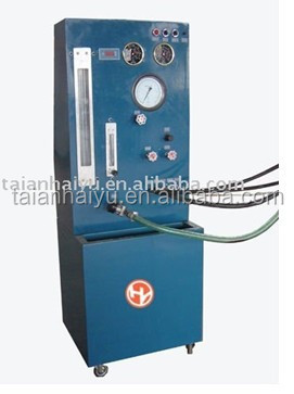HY- PT-I Injection Pump Test Bench with convenient testing