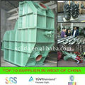 High quality Pelton turbine power generator 2000 kw