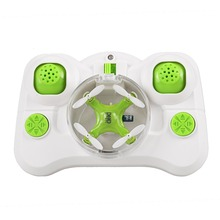 DHD D1 Drone Ultra Mini Headless Mode 2.4G 4CH 6-Axis Quadcopter RTF UFO Micro#SV027741