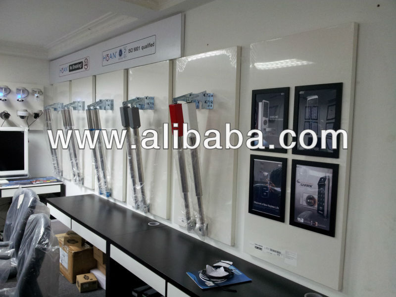 Autogate System - Alibaba Verified Supplier