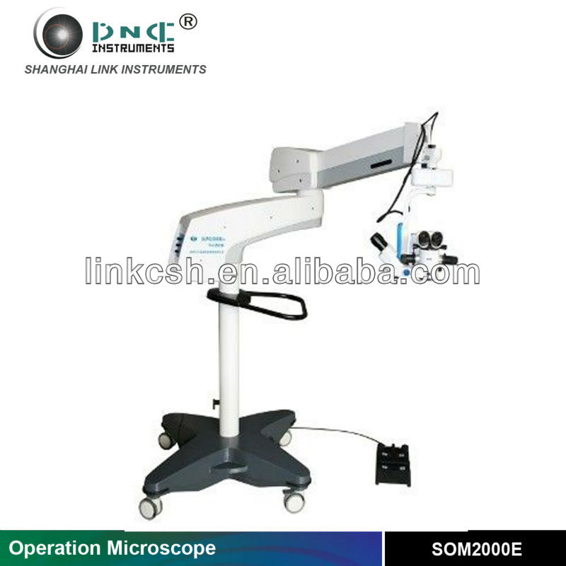 The best quality Medical instruments SOM2000E Orthopedics & Ophthalmology Operation Microscope