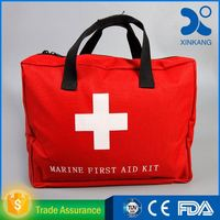 Professional Medical Emergency Kit Ce Fda Iso Disaster First Aid Kit Contents
