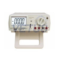 VC8045-II High precision Bench-Type DMM Best Digital Multimeter