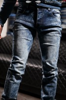 Skinny fashion rags mens denim jeans in ahmedabad