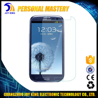 Mobile Phone Screen Protector Tempered Glass Protective Film Fit For Samsung S3