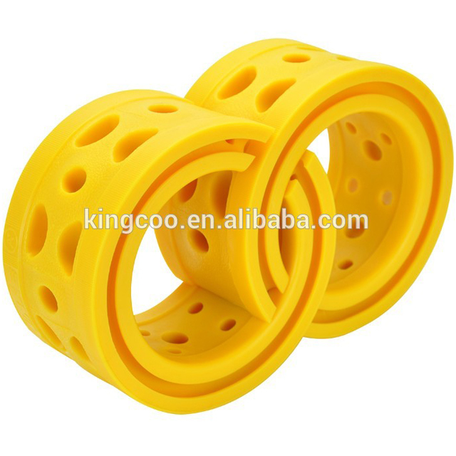 spring suspension system silicone buffer for wholesale