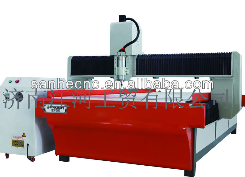 cnc cutting machine SH-1325 cnc router machine