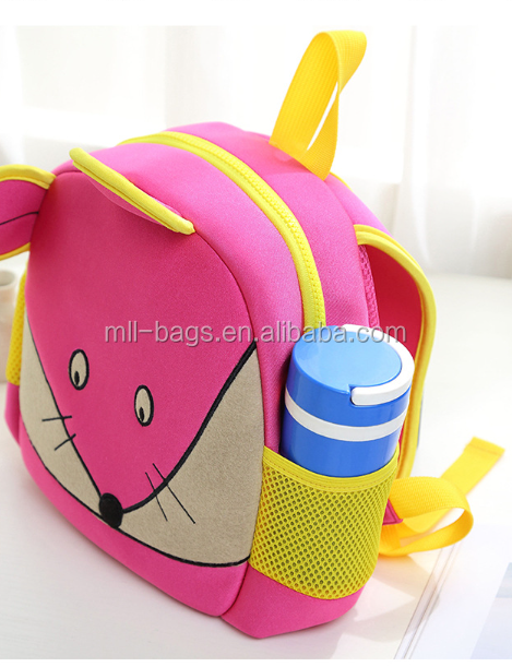 fancy children bag small backpack Latest child school bags for kids