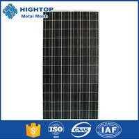 factory price gs 50 watt solar panel with high quality