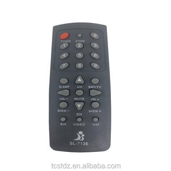 BRAZIL NEW TV REMOTE CONTROL,CHEAPER PRICE WITH HIGH QUALITY