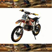 4-Stroke Off-Road 125cc Engine Mini Pit Bike Dirt Bike for Kids