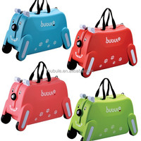 Kids Trolley Hard Case Luggage Wholesale