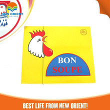 Chicken stock cubes,new orient's chicken seasoning bouillon magic cube