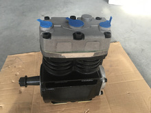 Renault Air Compressor LP4943 5000694446