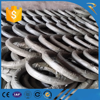 factory direct electro galvanized iron wire