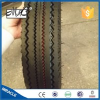 CHINA tyre factory motorcycle tyre small rubber scooter tire 4.00-8