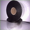 Aluminum self adhesive asphalt waterproofing flashing rolls/felts for roofing