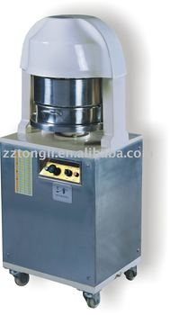 Topleap SJF-36 dough divider for sale/bakery dough divider machine