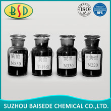 lower price carbon black N660, coal based activated carbon