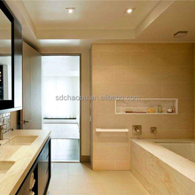 Aritificial quartz stone shower panel quartz crystal price