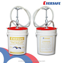 Hangzhou Eversafe tubeless puncture repair liquid tyre sealer tyre sealant for heavy duty off road tyre