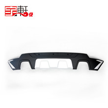 Hot selling auto accessories front and rear bumper guard made in China